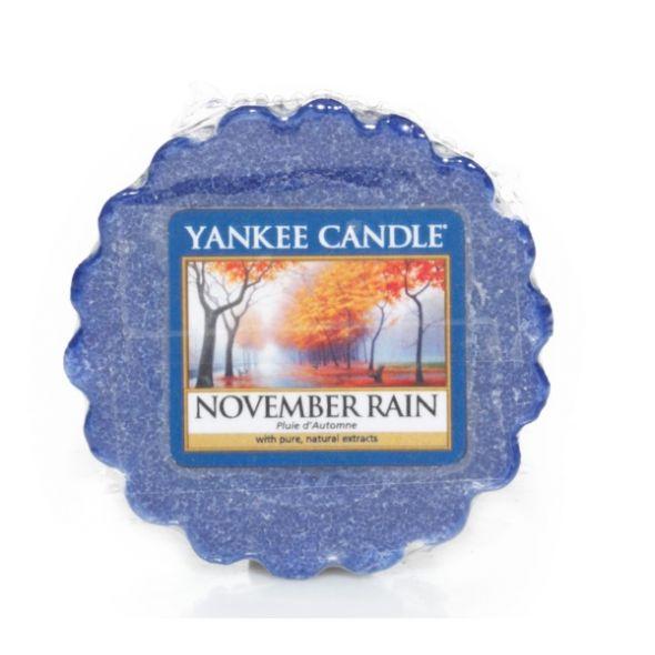 Tartelette November Rain